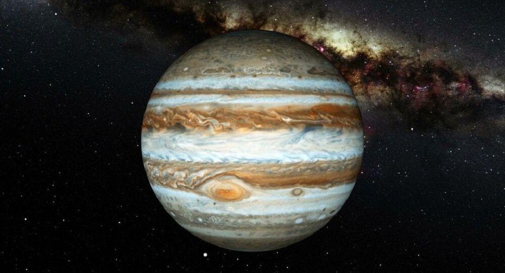 Planeta Júpiter