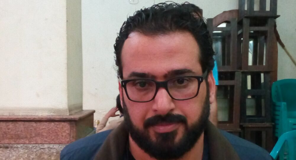 Muntazar Zayidi
