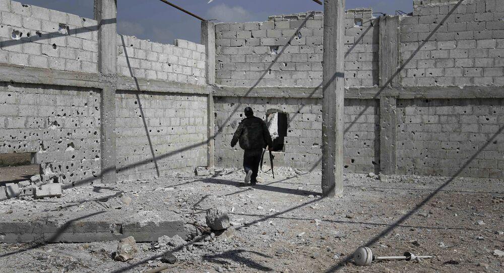 Cerca de 40 grupos armados participam no cessar-fogo