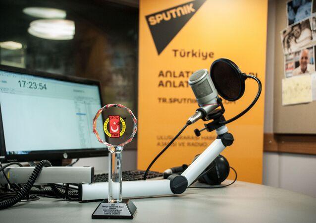 Sputnik Turquia