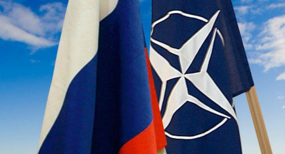 Rússia, NATO