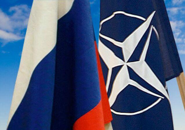 Rússia, OTAN