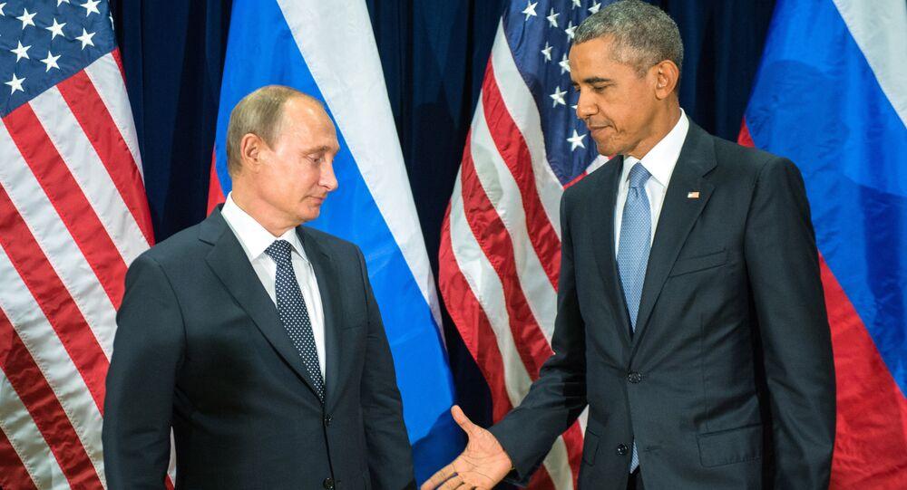 O encontro de Putin e Obama, 28 de setembro de 2016