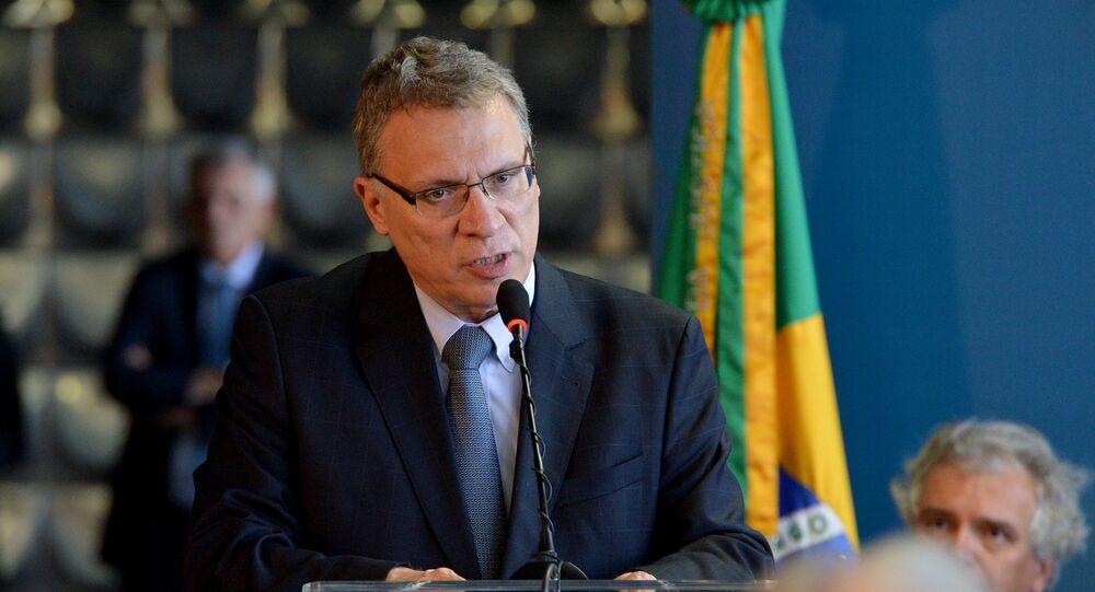 Ministro da Justiça, Eugênio Aragão