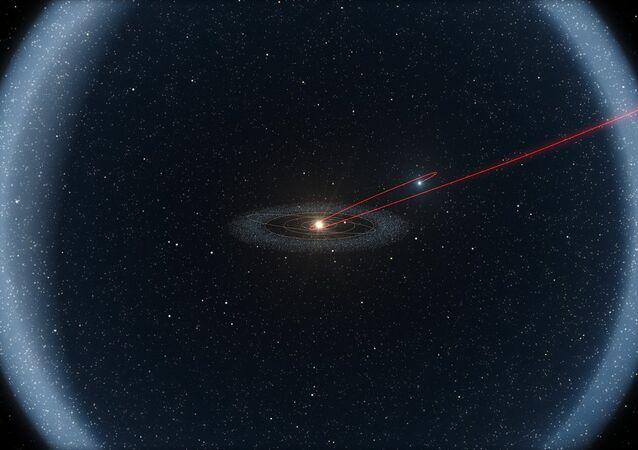 Cometa C/2014 S3