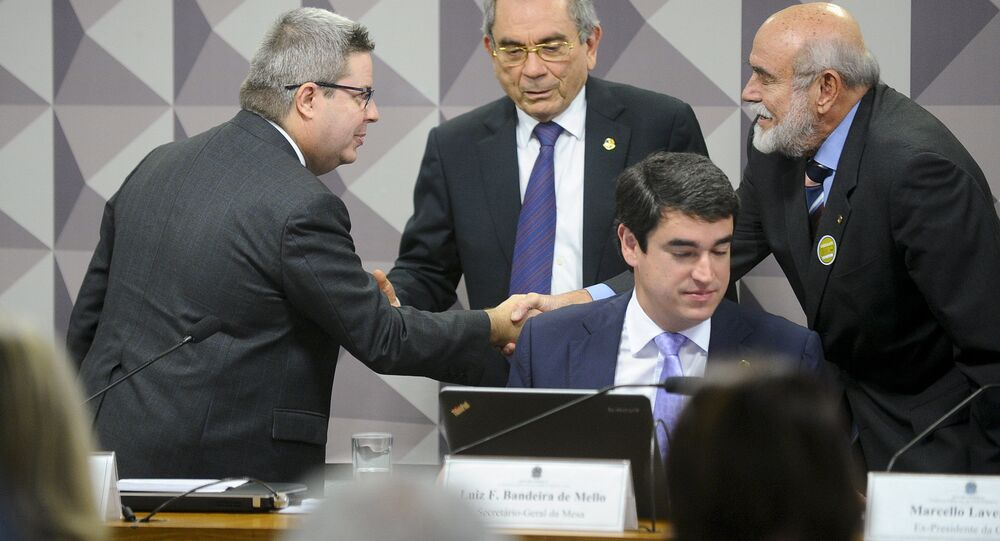 Comissão Especial do Impeachment