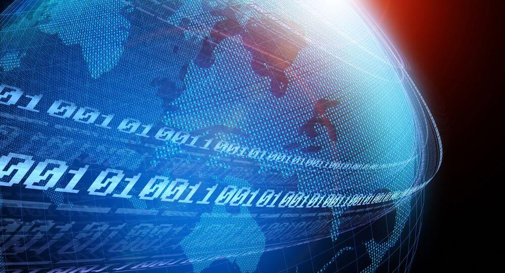 China pretende se tornar a superpotência virtual