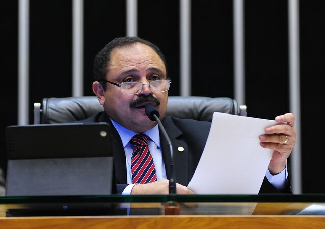 Presidente interino da Câmara, Waldir Maranhão, anula votação do Impeachment