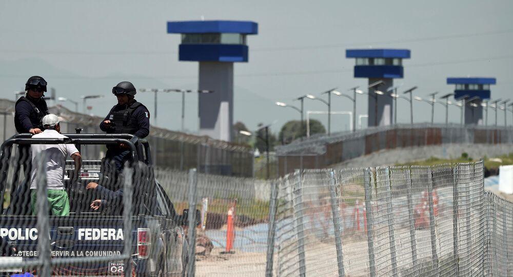 Penitenciário Altiplano