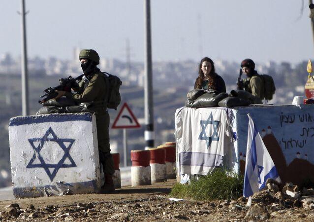Militar disse que a derrota do grupo terrorista na Síria deixaria Israel em uma situação difícil