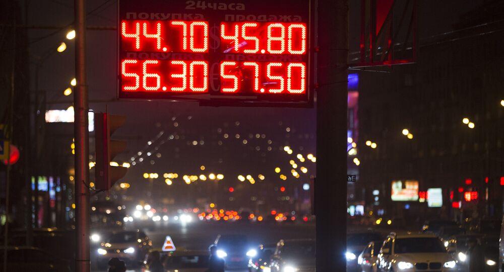 Economia russa