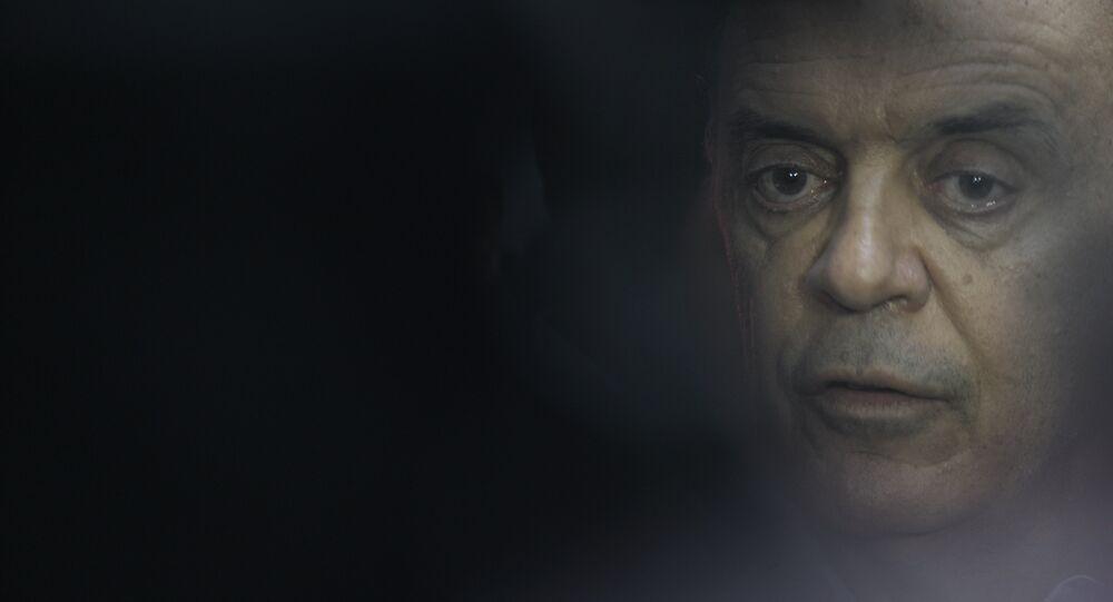 José Serra, novo titular da pasta do Itamaraty