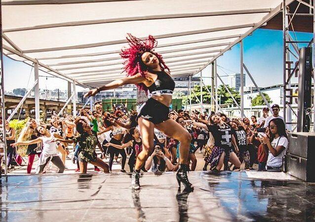 Rio recebe o H2K - Festival Internacional de Danças Urbanas