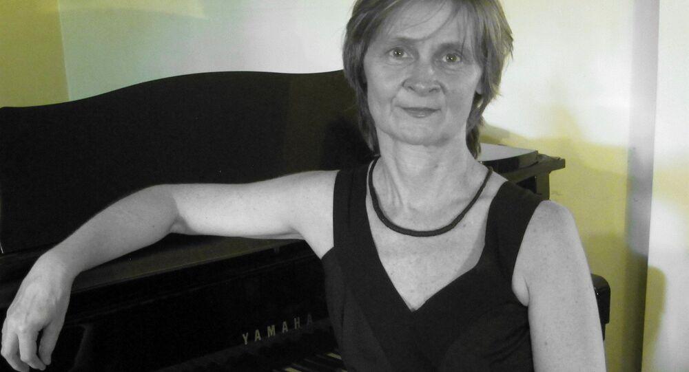 Pianista Sica Malaguti