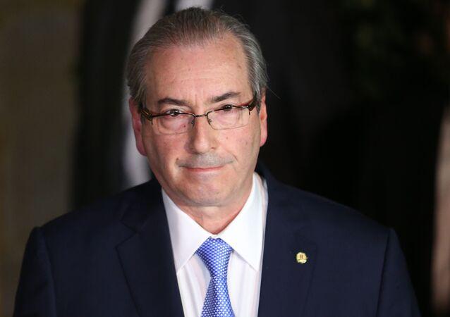 Conselho de  Ética vota nesta terça (7), a cassação do deputado afastado Eduardo Cunha por decoro parlamentar