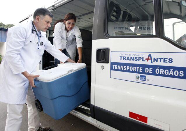 Michel Temer assina decreto ordenando FAB a disponibilizar jato garantindo transporte de órgãos para transplantes no país