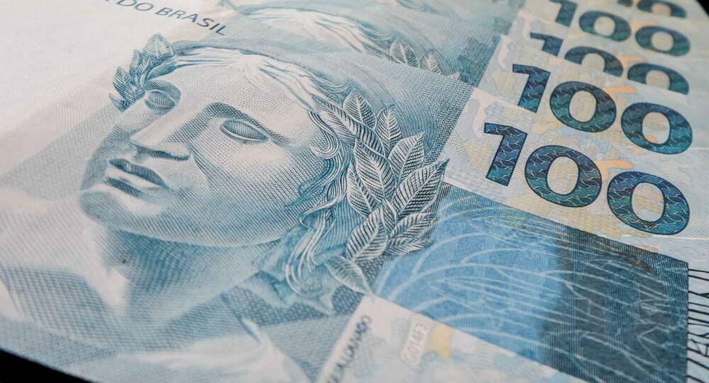 Dólar fechou a R$ 3,169, nível mais baixo desde 16 de julho de 2015