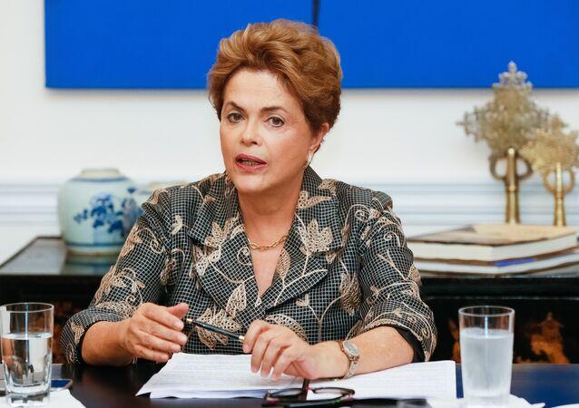 Dilma NYT 2