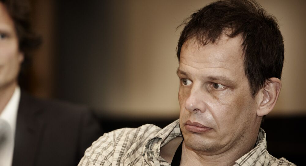 Hajo Seppelt, autor de documentário sobre doping na Rússia