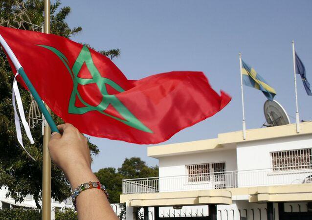 Segundo autoridades marroquinas, o suspeito teria passado pela Bélgica antes de chegar ao país