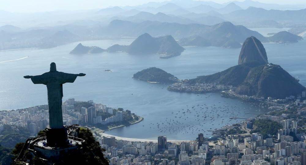 Ministério da Saúde diz que Rio de Janeiro tem risco mínimo de zika durante os Jogos.