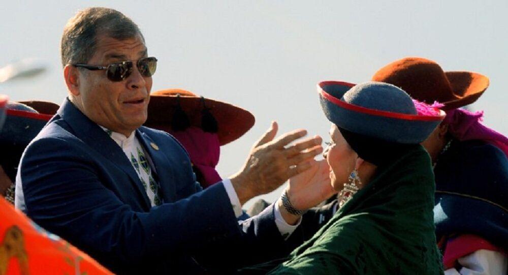 Presidente Correa