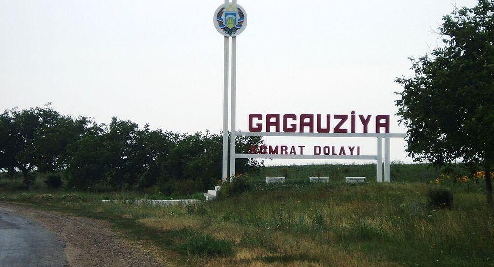 Gagaúzia