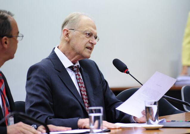 Deputado Federal Antonio Carlos Mendes Thame - PV/SP