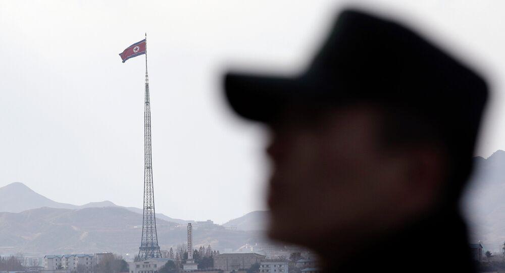 Soldado sul-coreano
