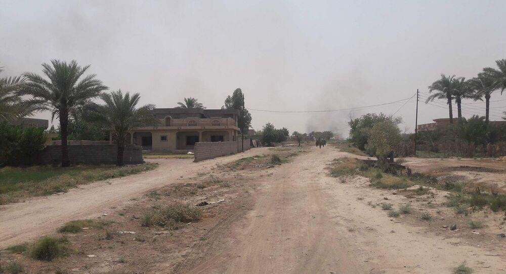 Fallujah (Iraque)