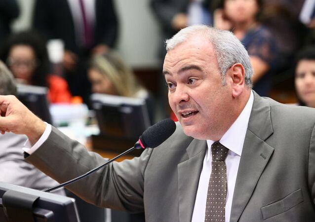 Deputado Federal Júlio Delgado, PSD/MG
