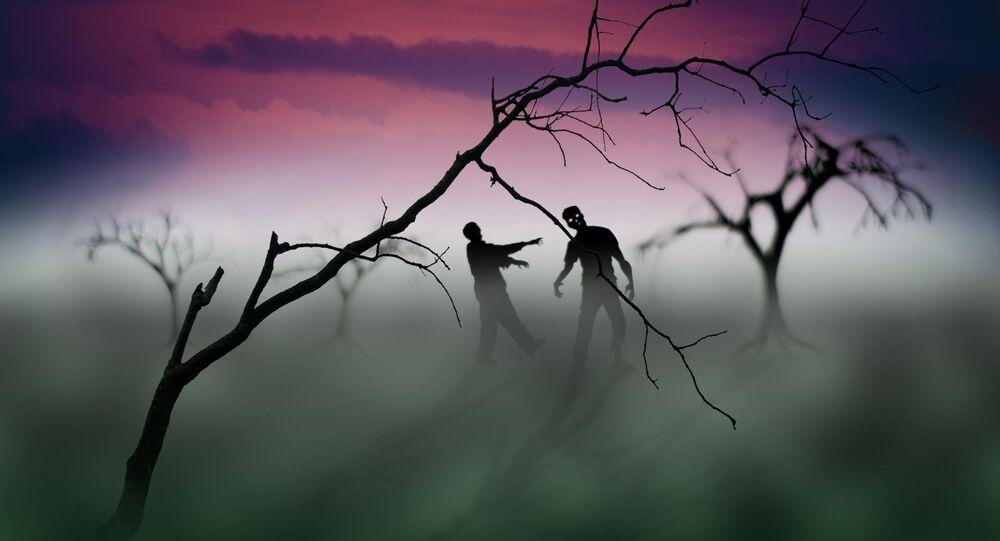 Indiano exige saber se Índia está preparada para invasão de zombies e alienígena