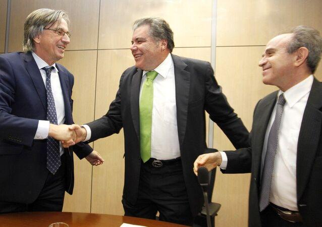 Cooperação com a Alemanha permitirá o investimento em dois projetos promovidos pelo Ministério do Meio Ambiente