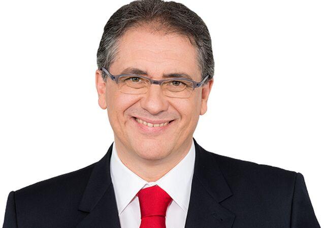 Deputado Federal Carlos Zarattini