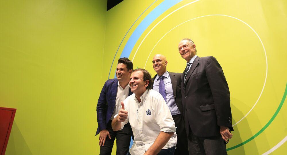 Eduardo Paes diz que Rio 'deselitizou' as Olimpíadas e mazelas da cidade foram a causa da escolha do COI