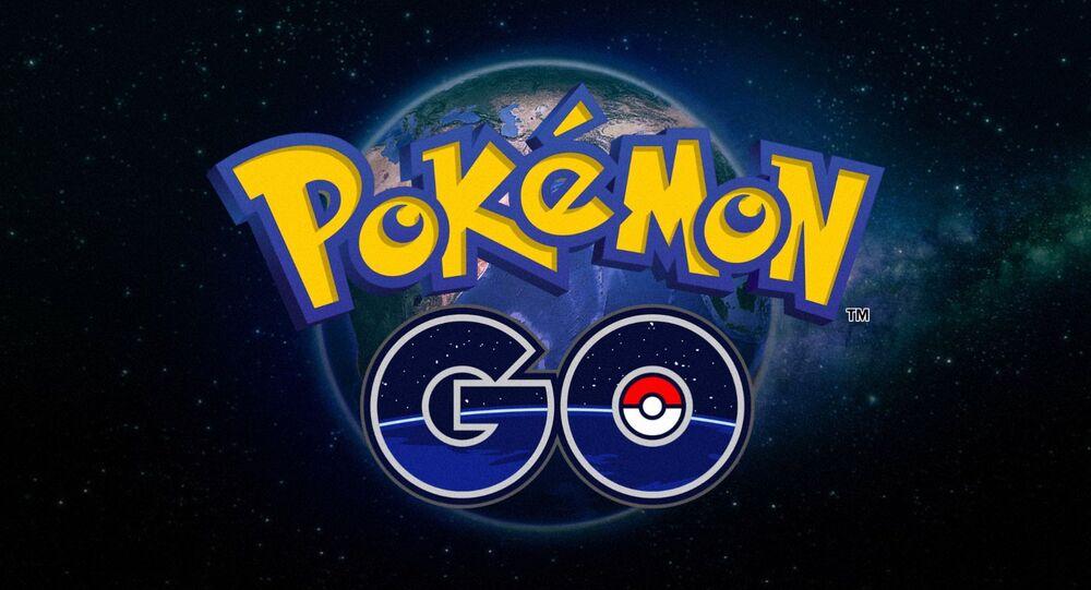 Pokémon Go! Come, Pokémon Go