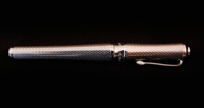 A caneta italiana