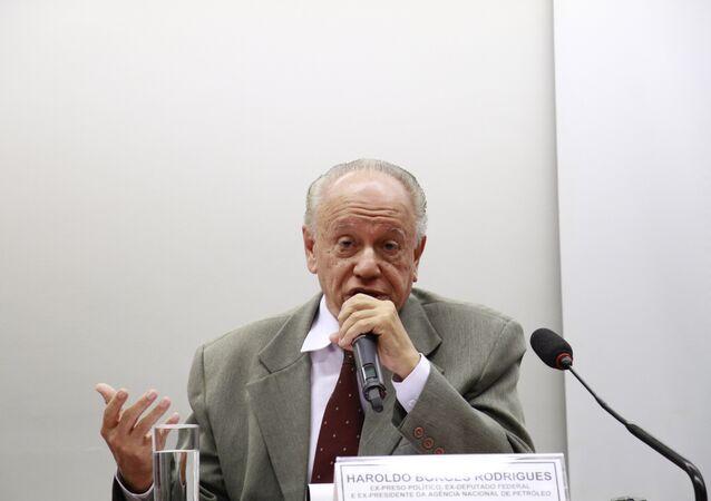 Haroldo Lima