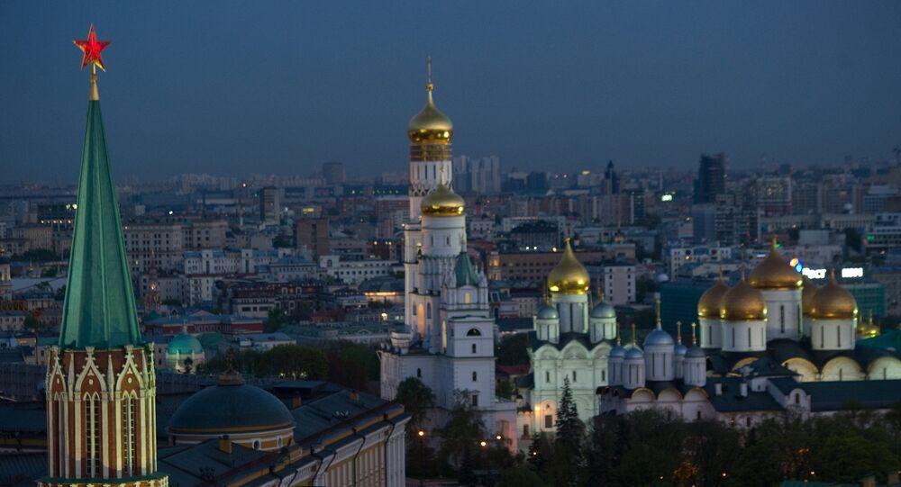 Porta-voz da presidência russa destacou neutralidade do presidente Vladimir Putin em entrevista à CNN