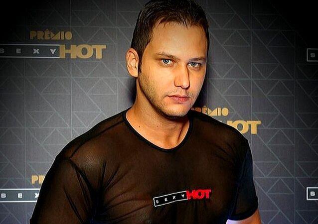 Produtor Brad Montana