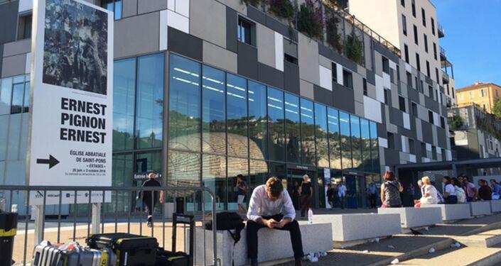 Hospital de Nice