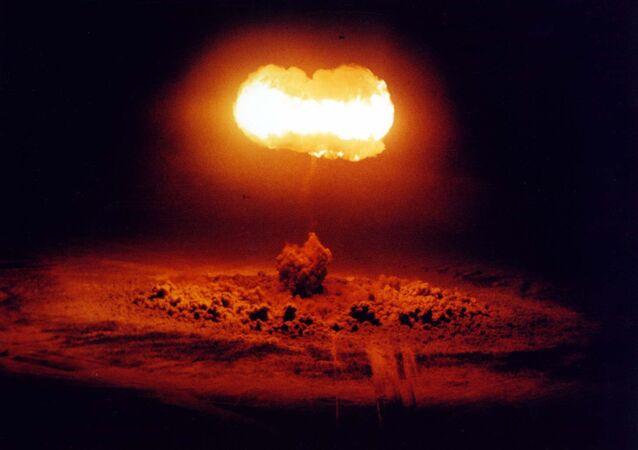 Apenas nove dos 24 países com armas nucleares utilizáveis receberam pontuação máxima em segurança cibernética