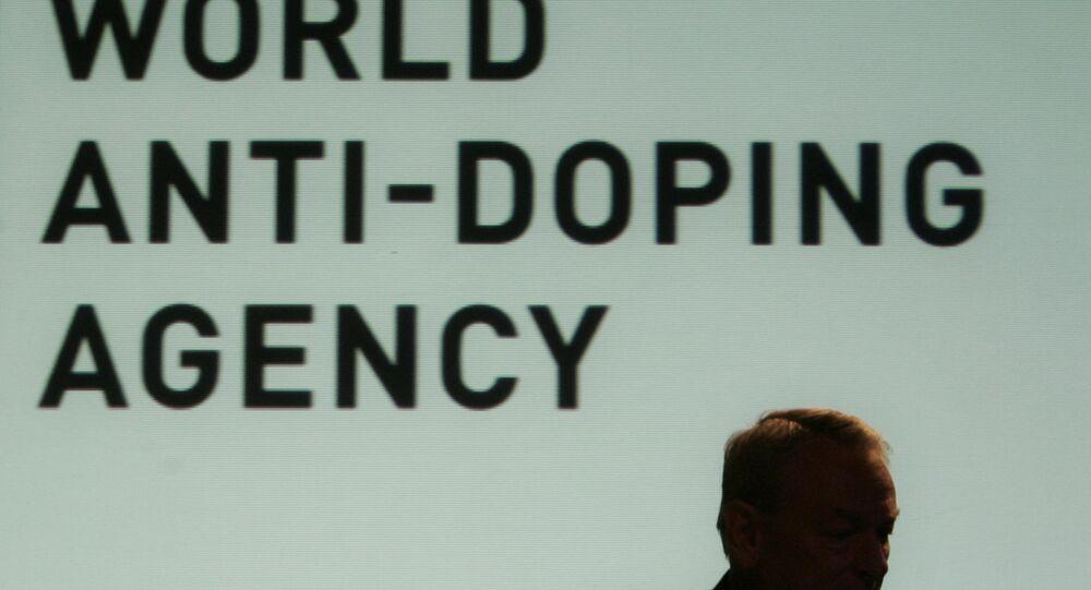 Instalação foi acusada de não estar em conformidade com o padrão internacional para laboratórios antidoping