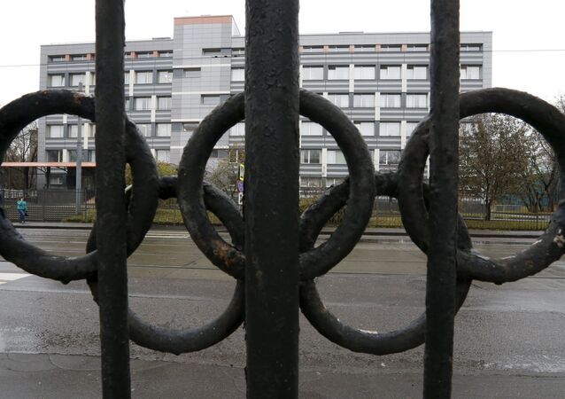 Agência antidoping WADA