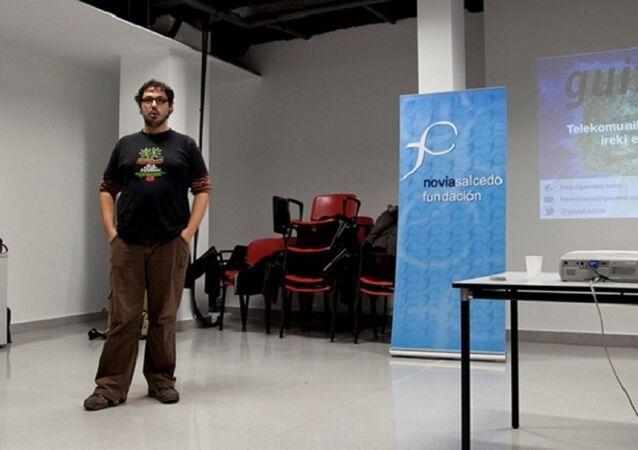 Usuários da rede mesh espanhola Guifi.net