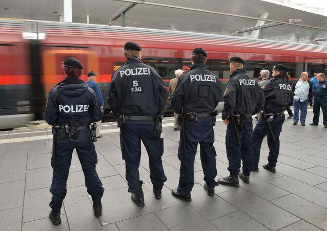 Agentes austríacos ajudarão colegas alemães em Munique