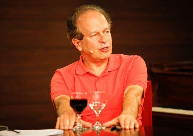 Renato Janine Ribeiro, novo Ministro da Educação