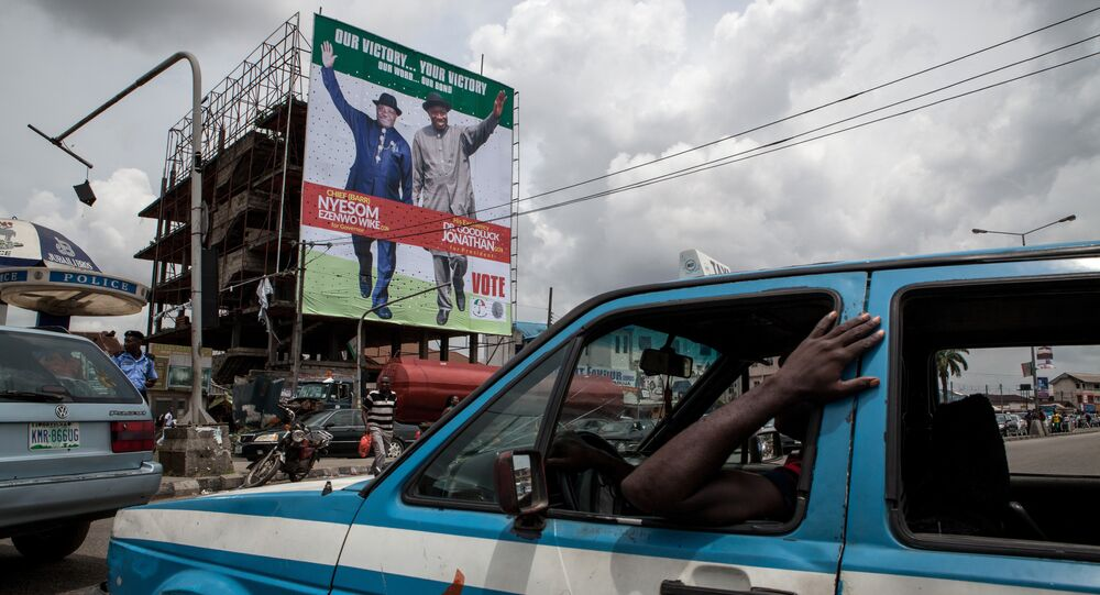 Sob ameaça do Boko Haram, nigerianos vão às urnas neste sábado