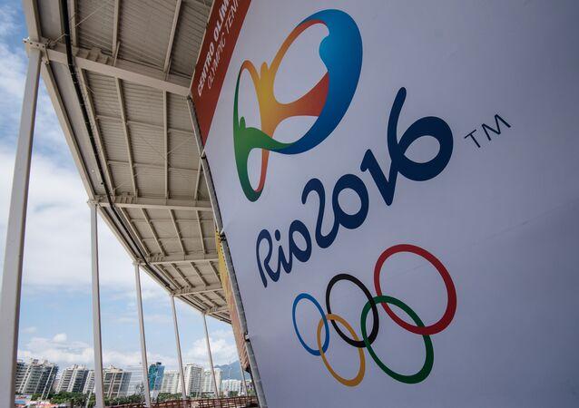 Jogos Olímpicos aguardam atletas russos
