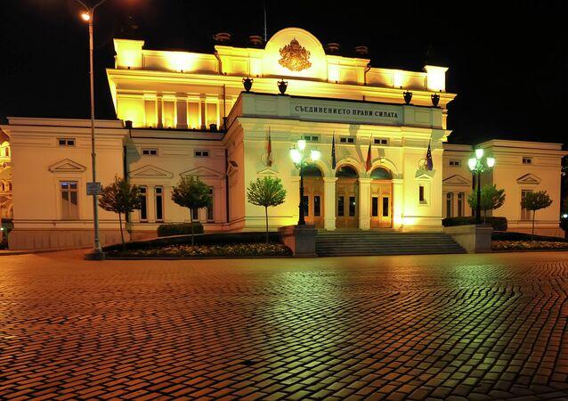 Parlamento da Bulgária